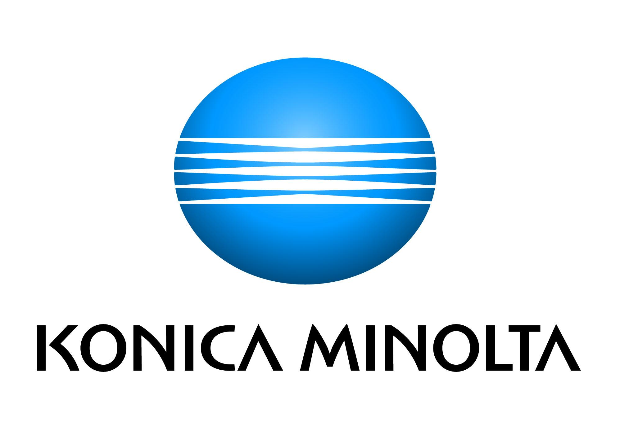 Заправка картриджей Konica Minolta